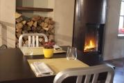 Ristrutturazione ristorante in Govone (dopo i lavori)