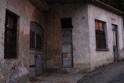 Ristrutturazione ristorante in Govone (prima dei lavori)